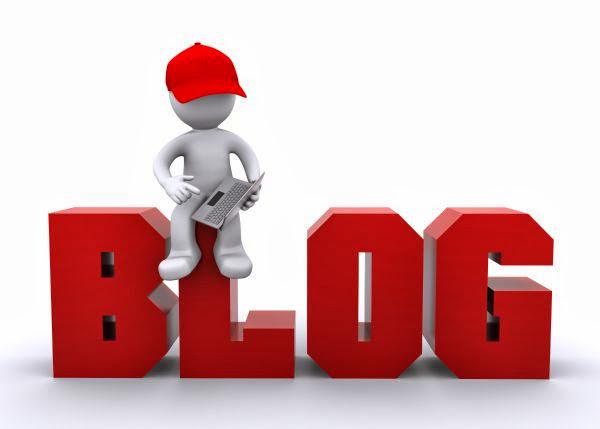Blogging-Tutorial