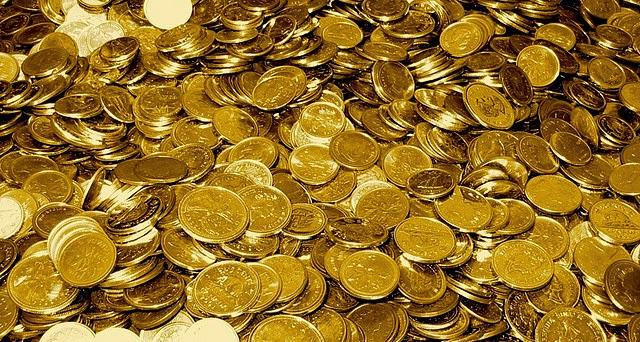 RichestPeopleGoldCoins