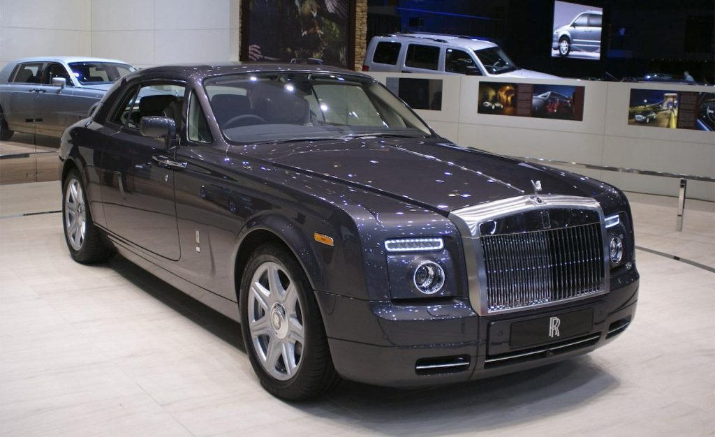 Top 10 Most Expensive Cars in The World and Their Prices | Wealth Result