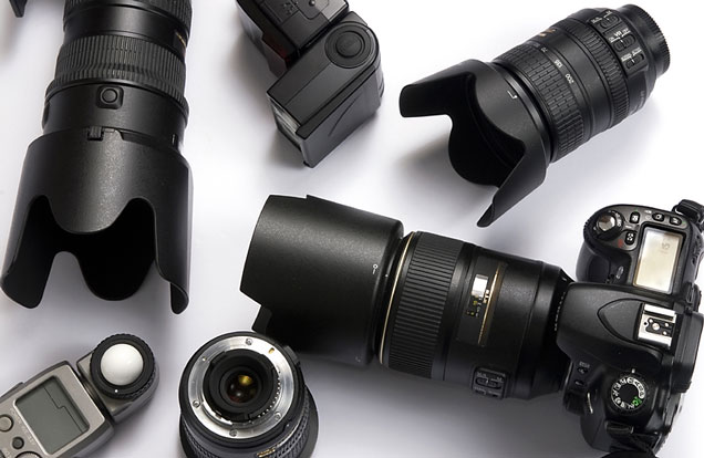 Professional-Photography-Cameras