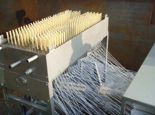 Candle Making Machine