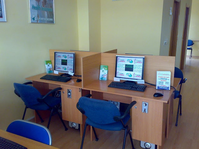 feasibility study of an internet cafe in nigeria If you have been wondering how to start a cassava processing company in cameroon or nigeria,  an internet cafe  carrying out feasibility study or doubt the.