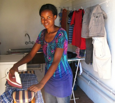 Dry Cleaning And Laundry Services