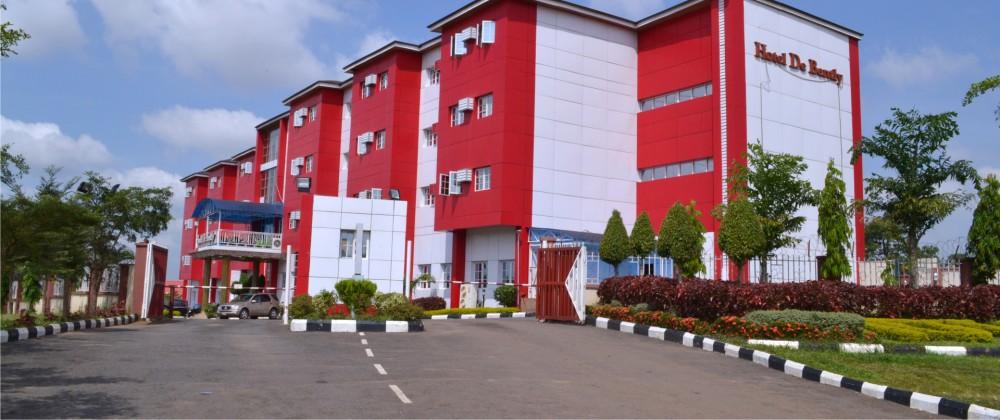 Hotel Business in Nigeria