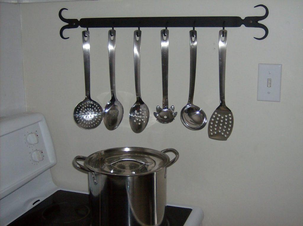 Kitchen-Household-Utensils