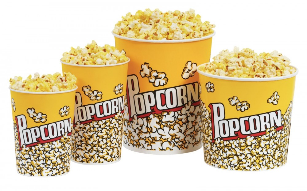 How To Make ₦500,000 Monthly From Popcorn Business
