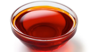 Nigeria Red Palm Oil