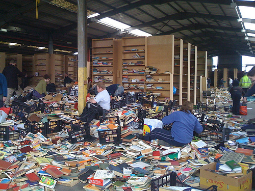 Used_Books_Warehouse