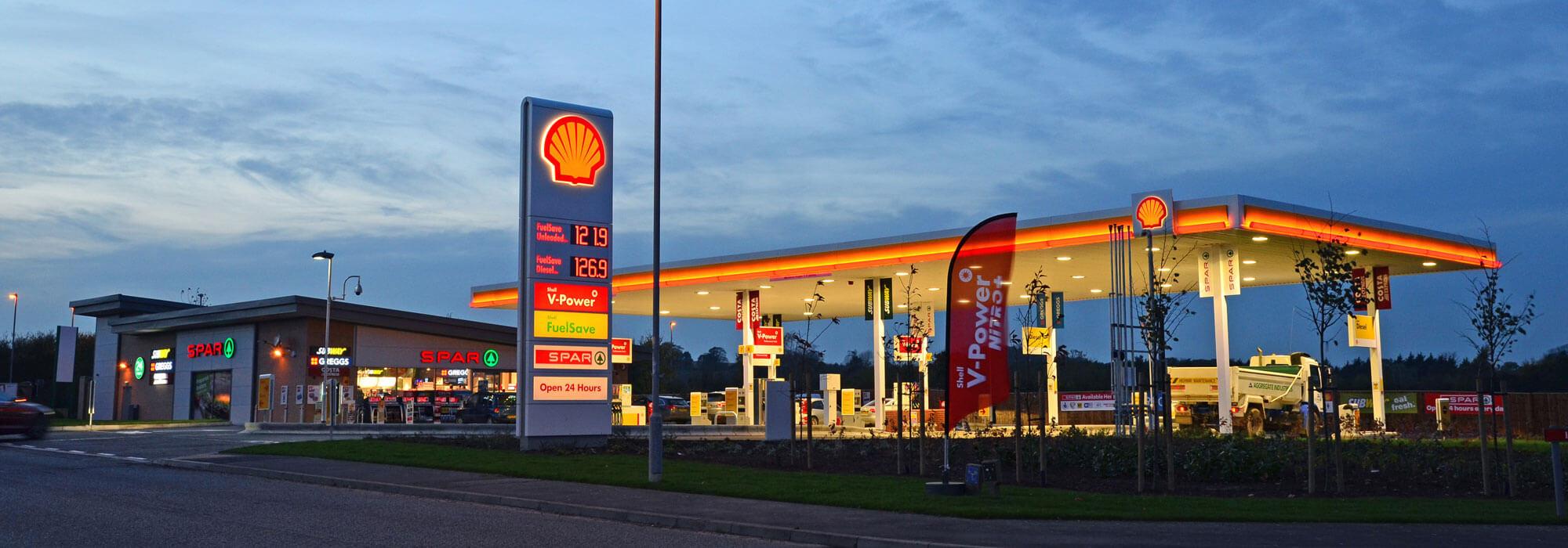 How to setup a Petrol Filling Stationin Nigeria