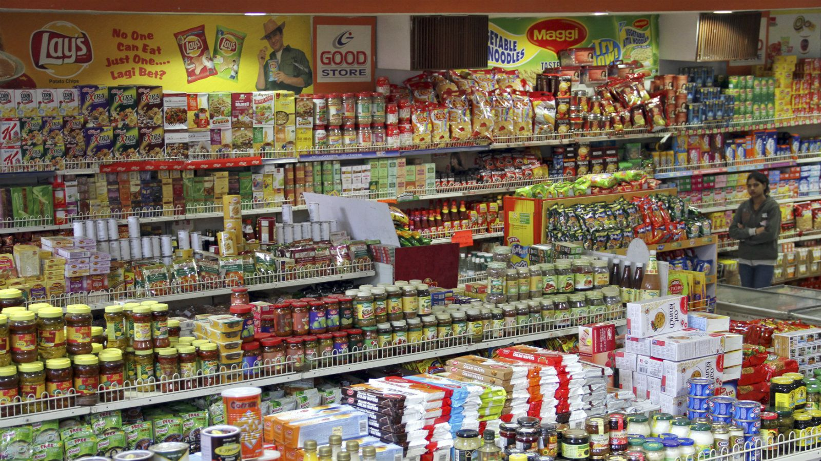 How to start a grocery provision store in Nigeria
