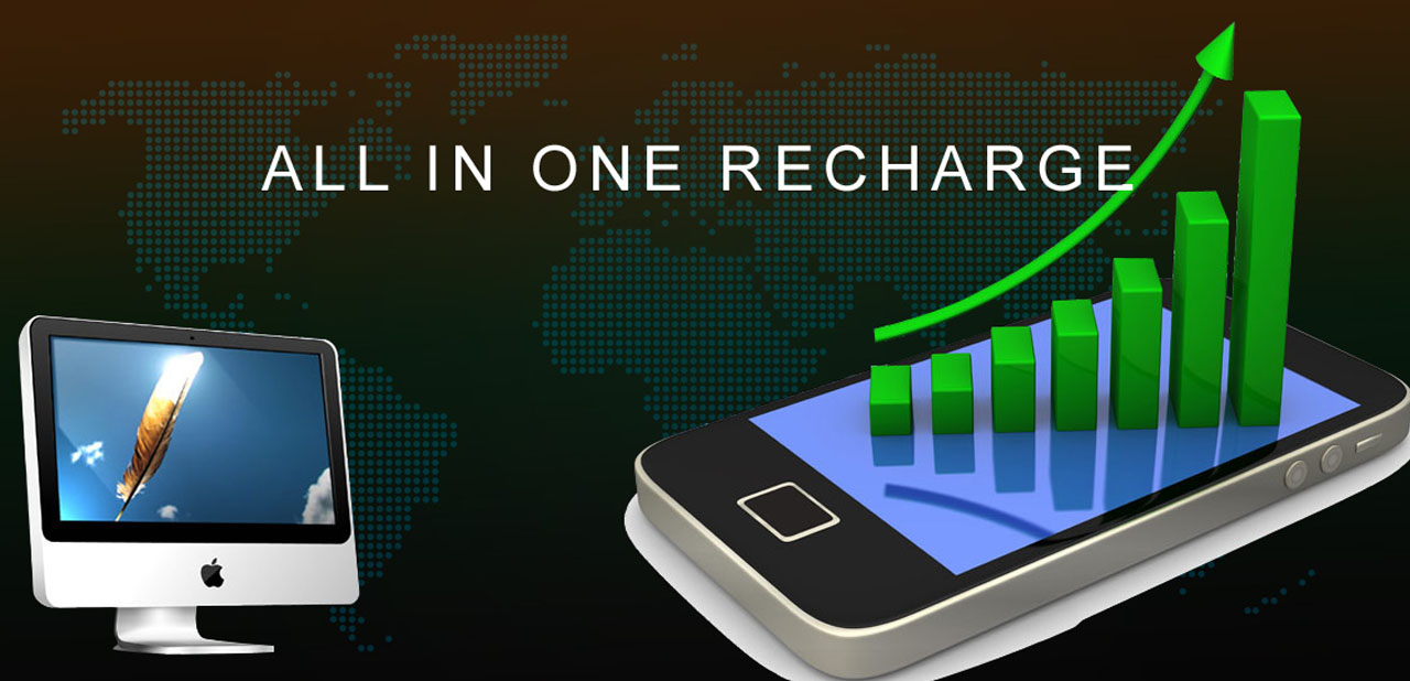 Recharge Card Business in Nigeria