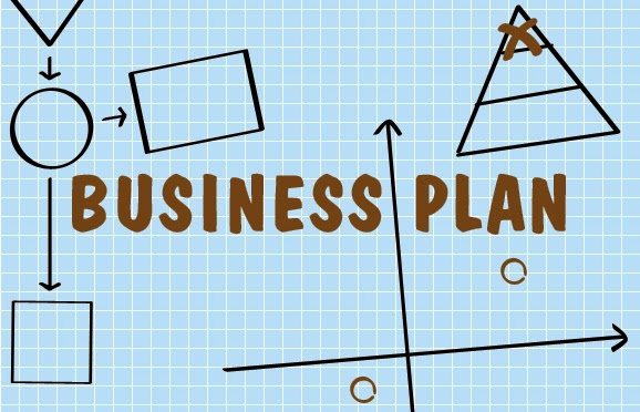 Questions to answer in a business plan