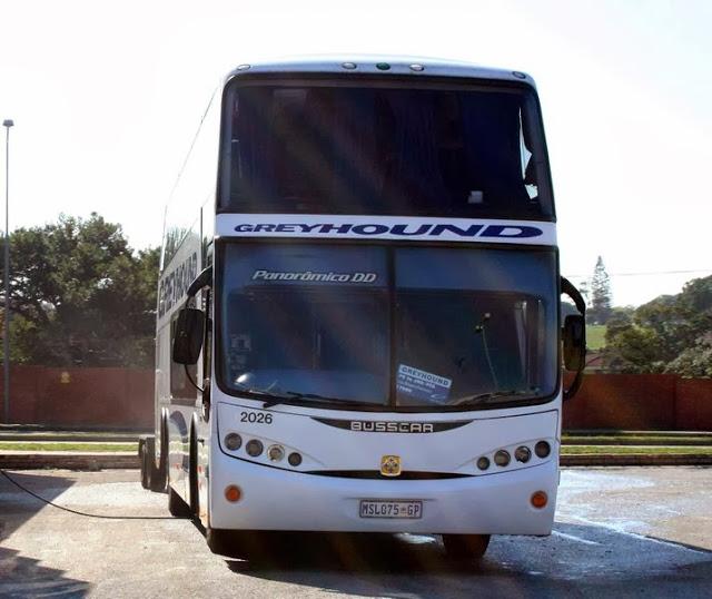 Transportation business in Nigeria