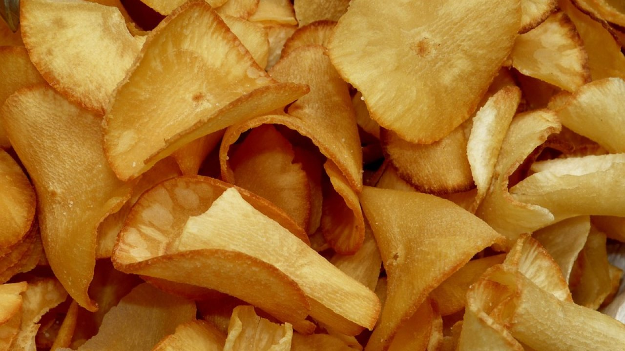 How To Start Cassava Chips Production In Nigeria | Wealth Result
