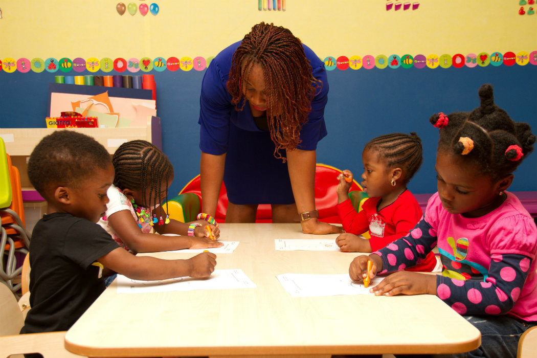 How To Start Daycare Center In Nigeria