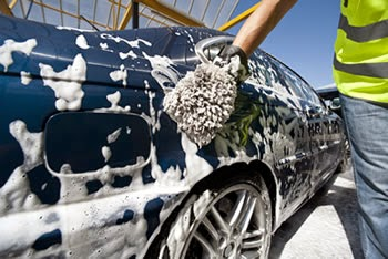 Start A Car Wash Business In Nigeria