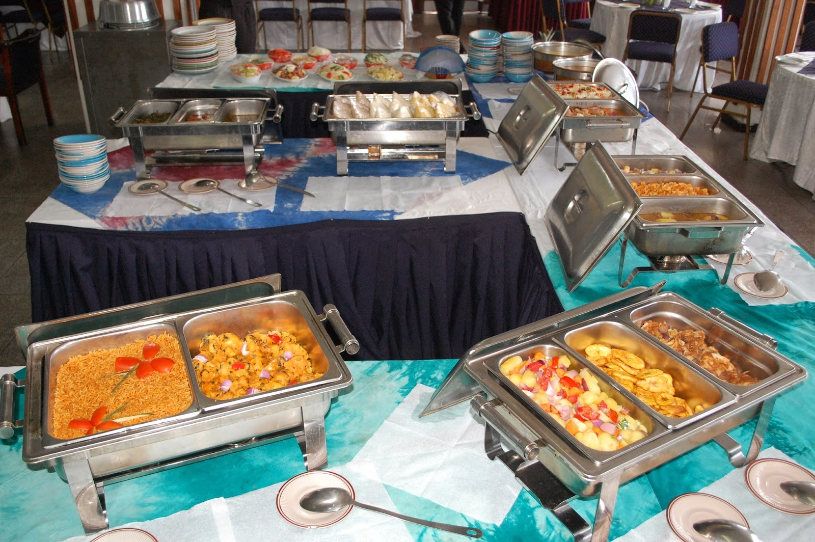 how to grow your catering business