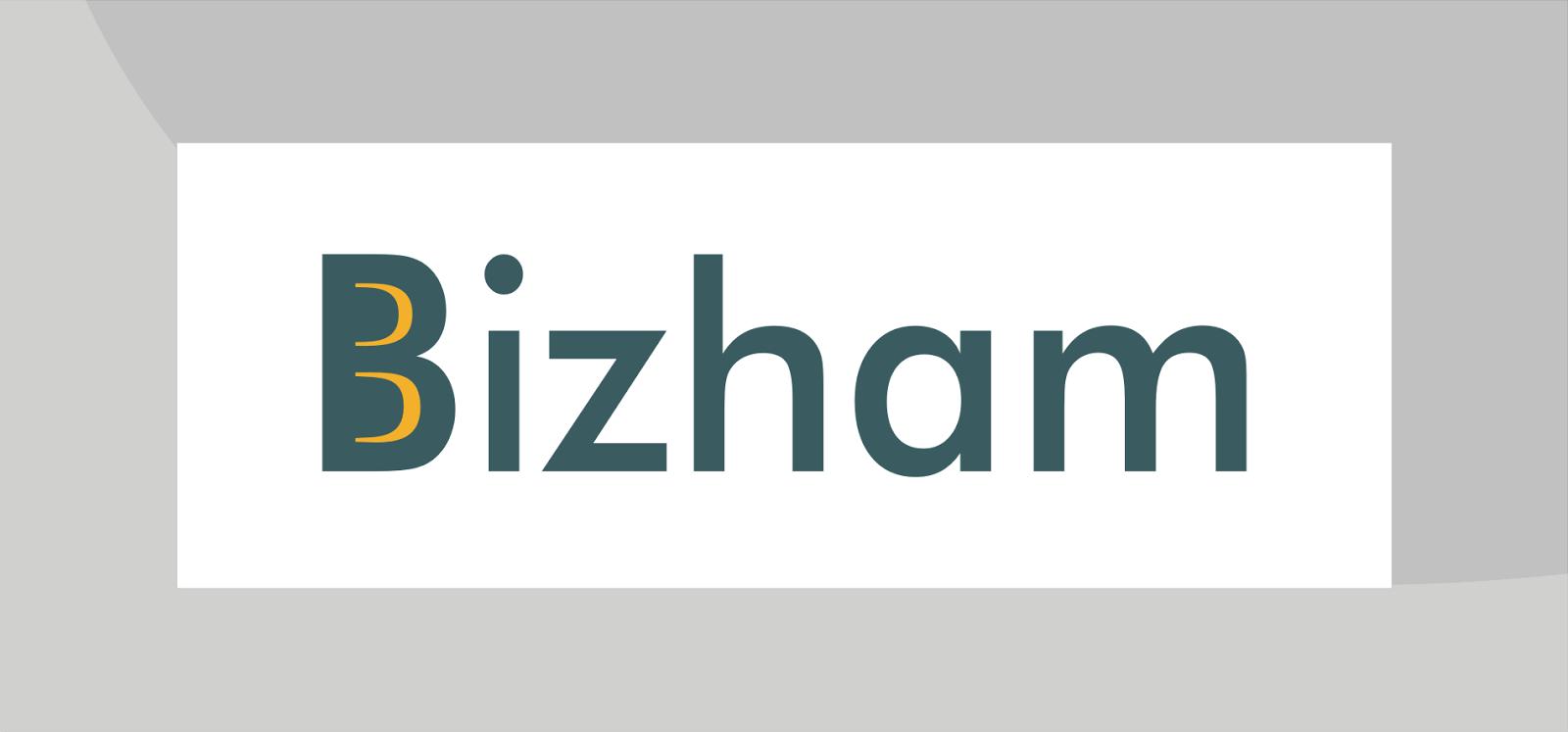 Bizham.Logo