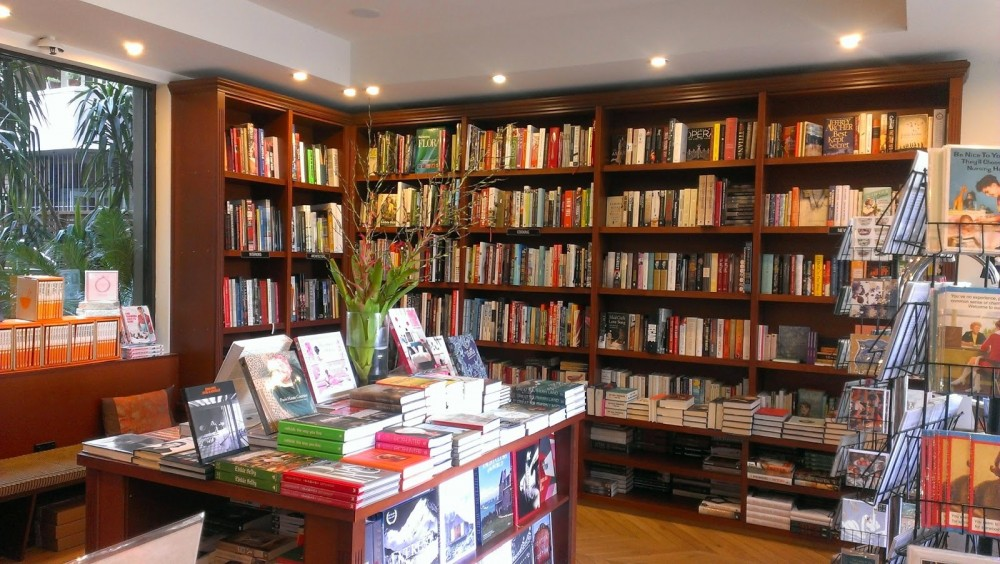 Bookshop Business In Nigeria