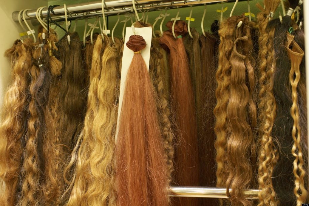 How To Start Hair Extension Business