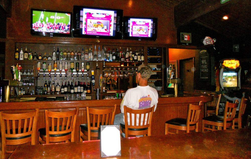 Lucrative Bar Business