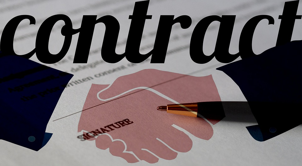 How To Negotiate A Business Contract