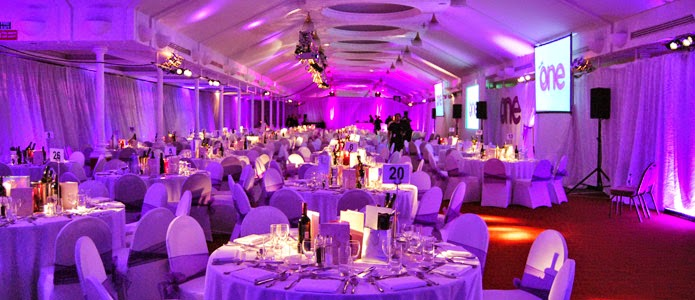 How To Make Event Halls Decoration Stand Out