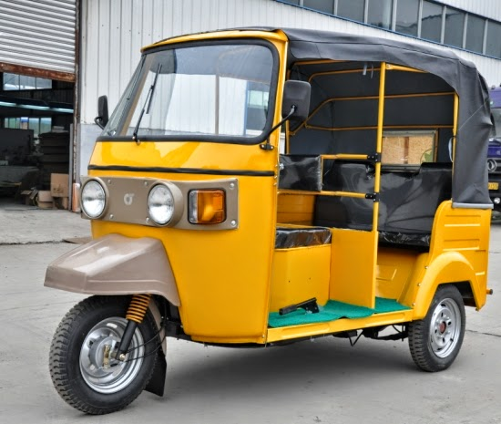 KEKE NAPEP Business in Nigeria