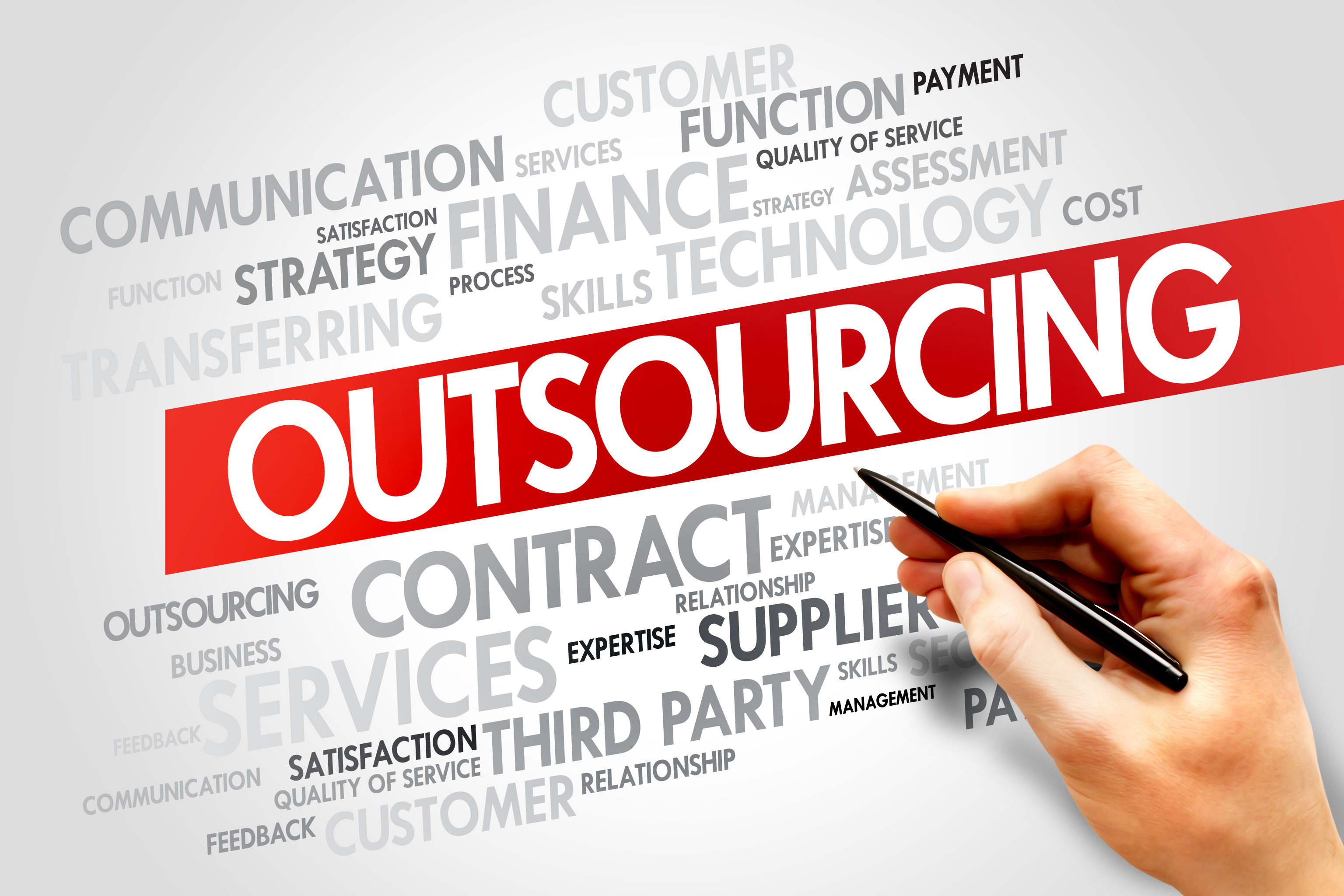 Business Process Outsourcing Company
