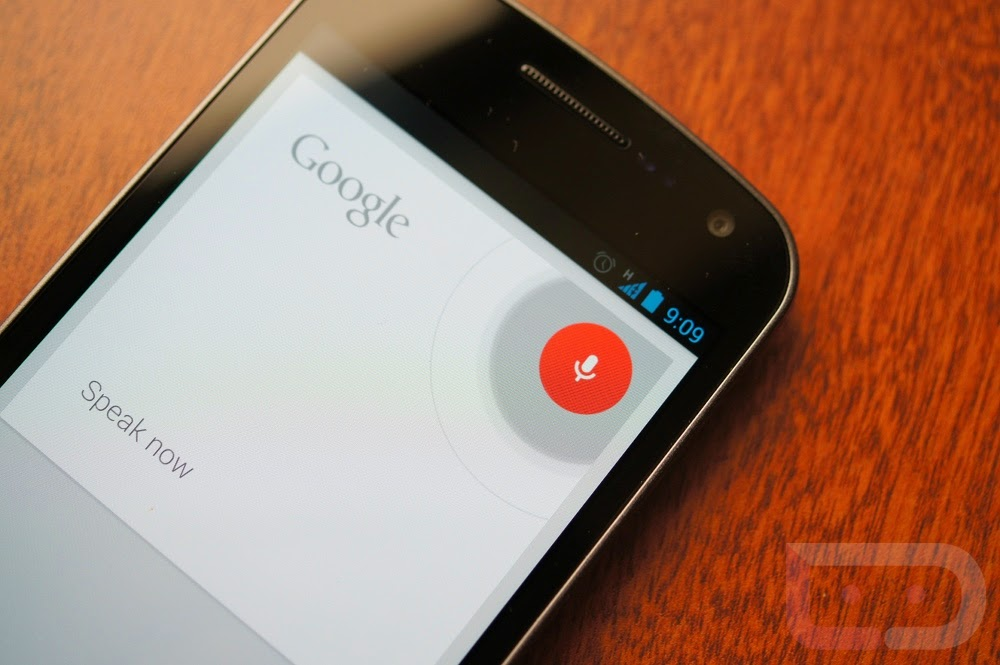 Important Facts About Google Voice Search