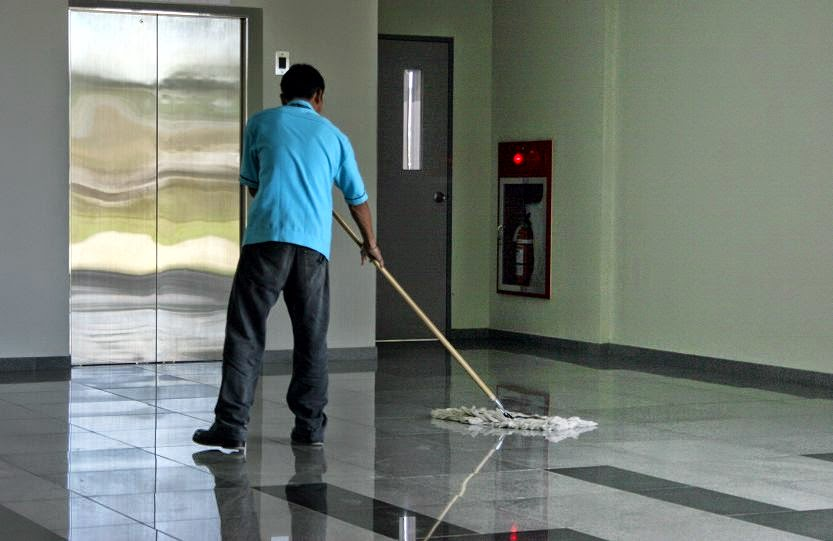How to make money from cleaning business