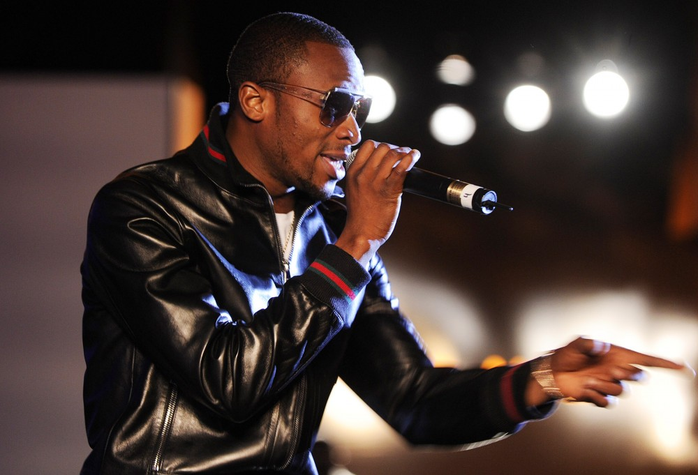 D'Banj - One of The Richest Musicians in Nigeria