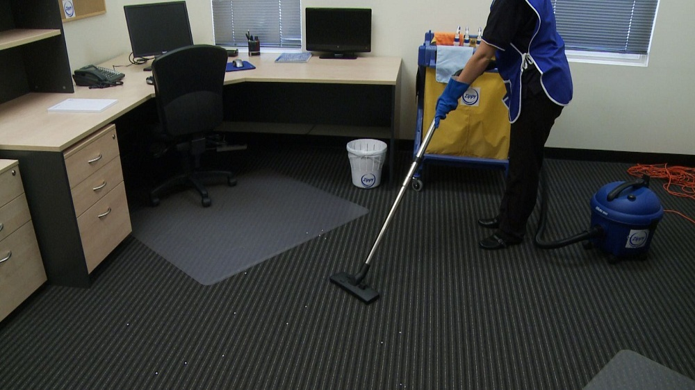 How to start a professional cleaning services