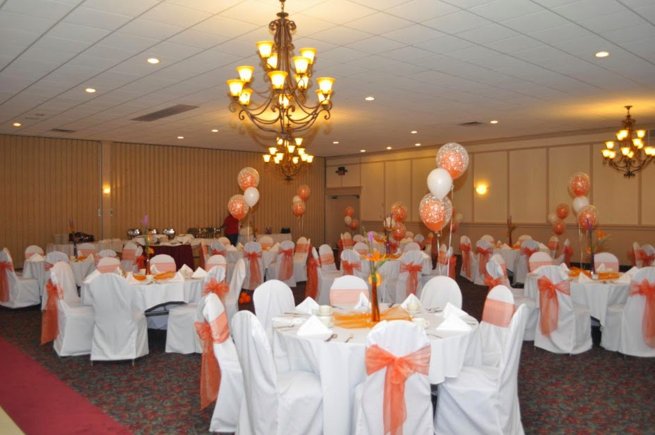 Party Equipment Rental Services