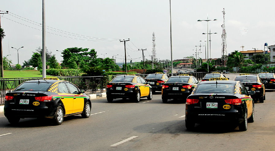 Taxi Company Business in Nigeria