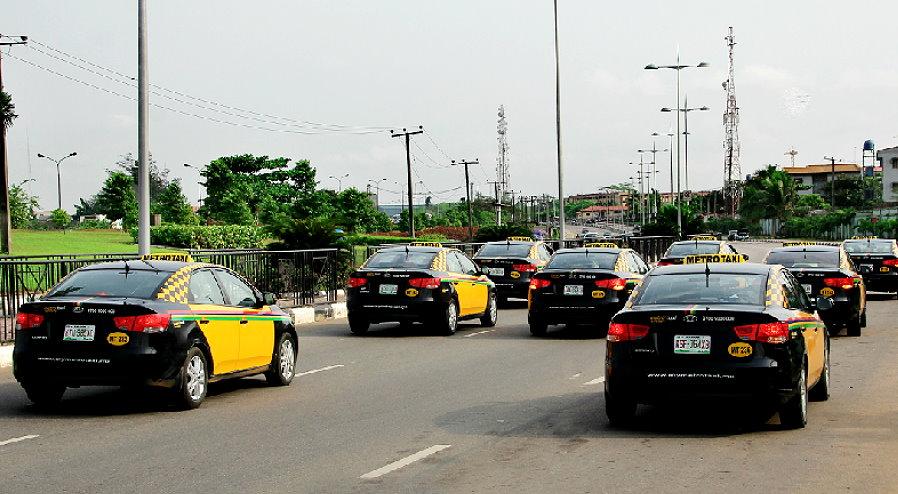 Taxi Company Business in Nigeria
