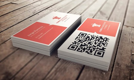 Qualities of a Good Business card
