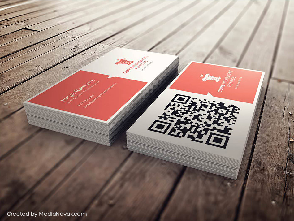 Top 3 Qualities Of A Good Business Card For Professionals