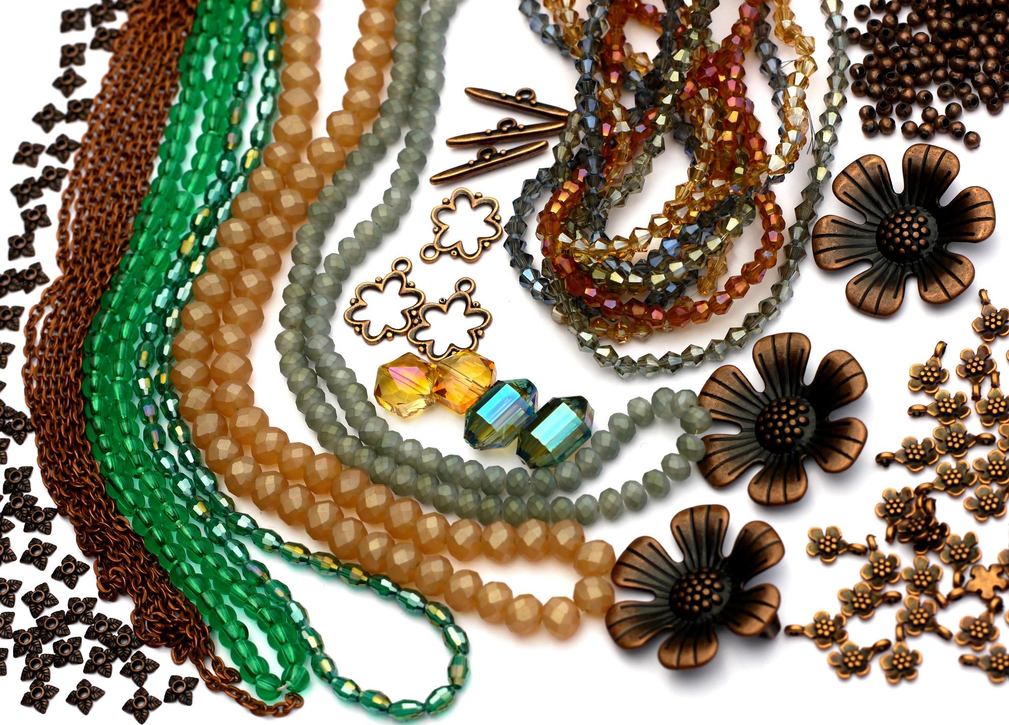 Beads Making Tutorials