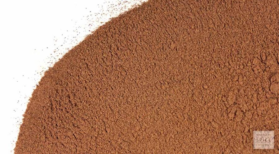 Kola nut powder | Image:herbco.com