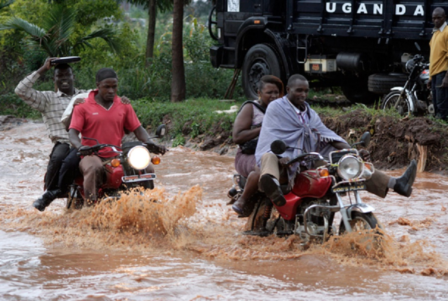 See how rugged the business of Motorcycle has become over time