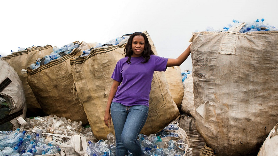 Start waste collection business in Nigeria
