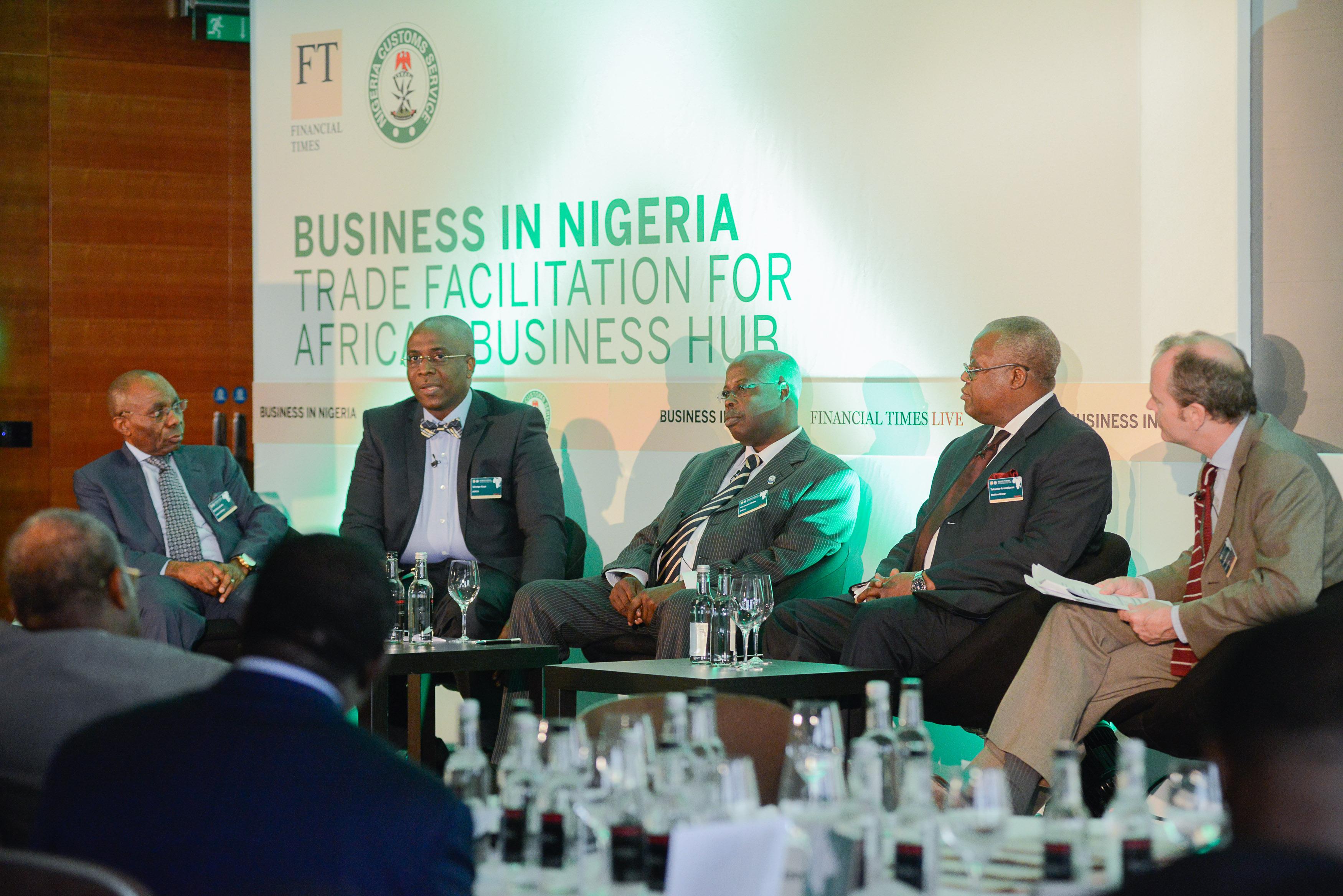 business in Nigeria