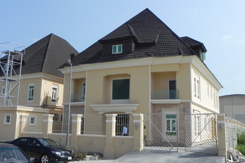 How To Buy House In Lagos