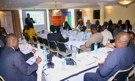 Nigerian Entrepreneurs Business Round Table Meeting