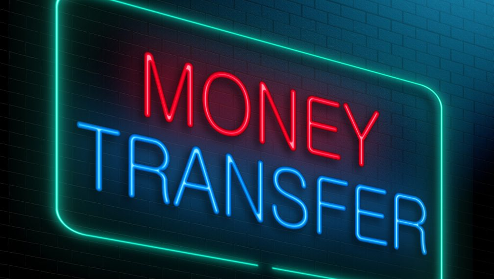 How To Transfer Money