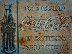 Coca Cola Distributor