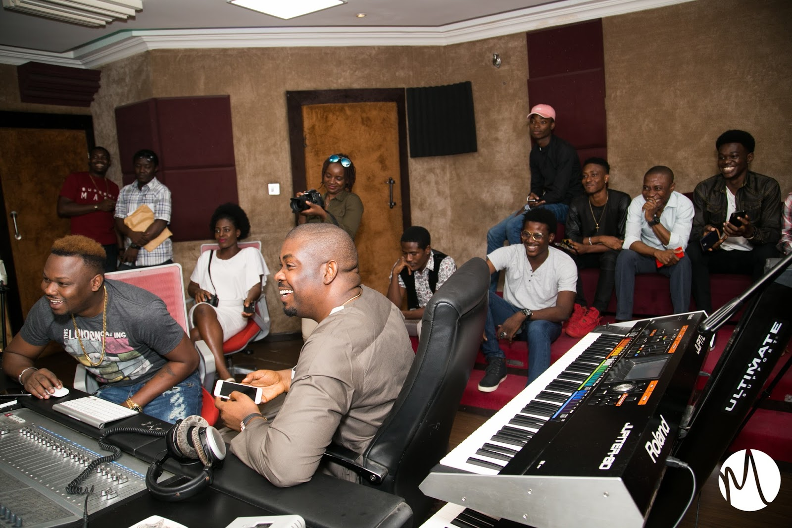 Music Producer in Nigeria Don Jazzy