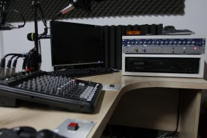 Cost of Radio Station in Nigeria