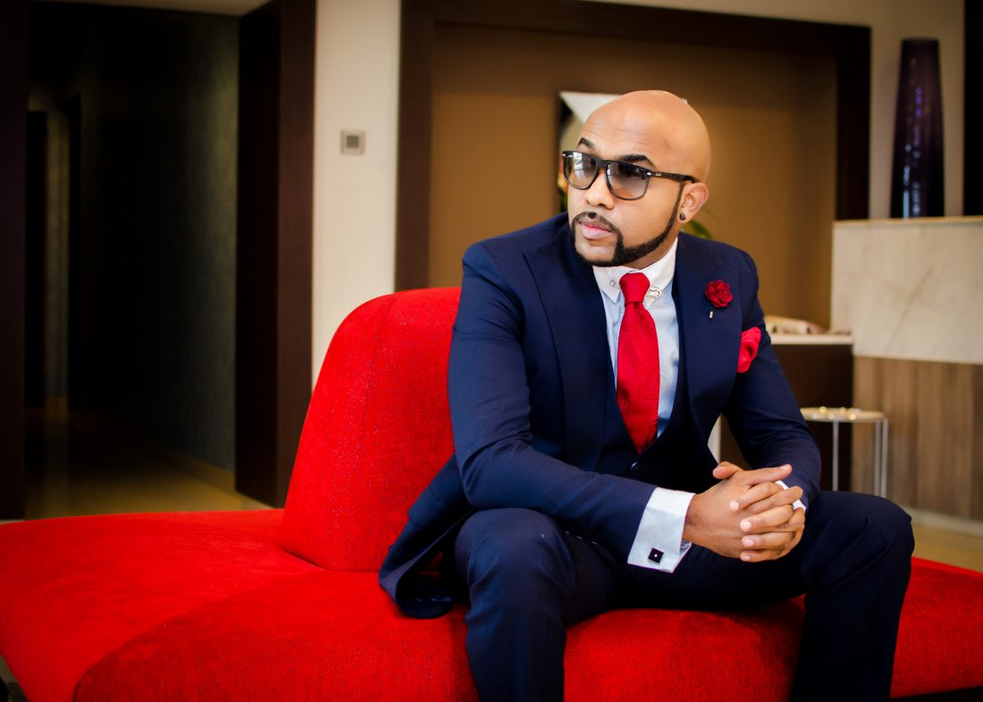 etisalat song by banky w biography